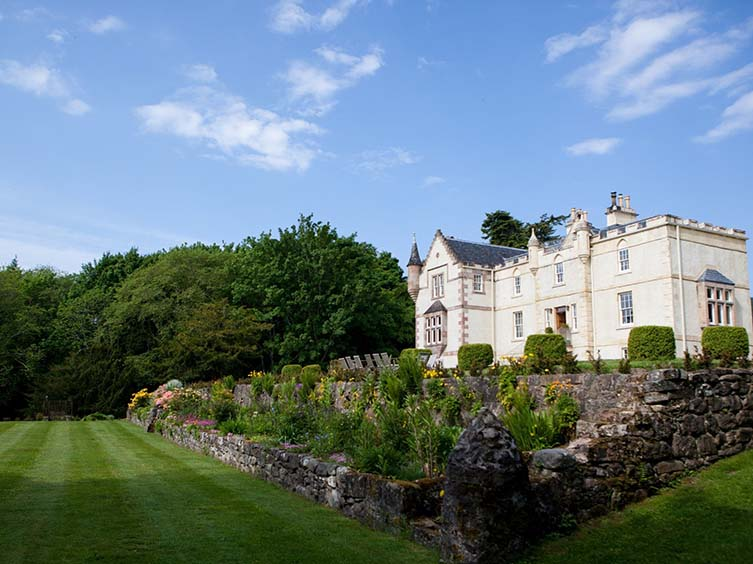 Highland Hall, Evanton, The Highlands
