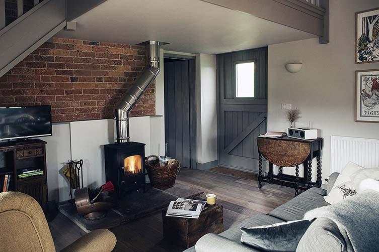 Tenbury Cottage,Ludlow, Shropshire