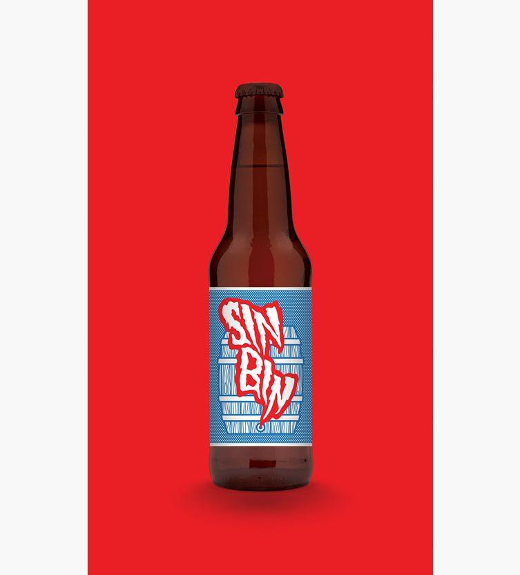 100/100 Beer Project SB Studio