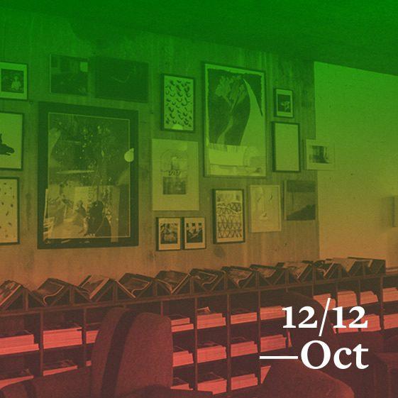 12/12—October