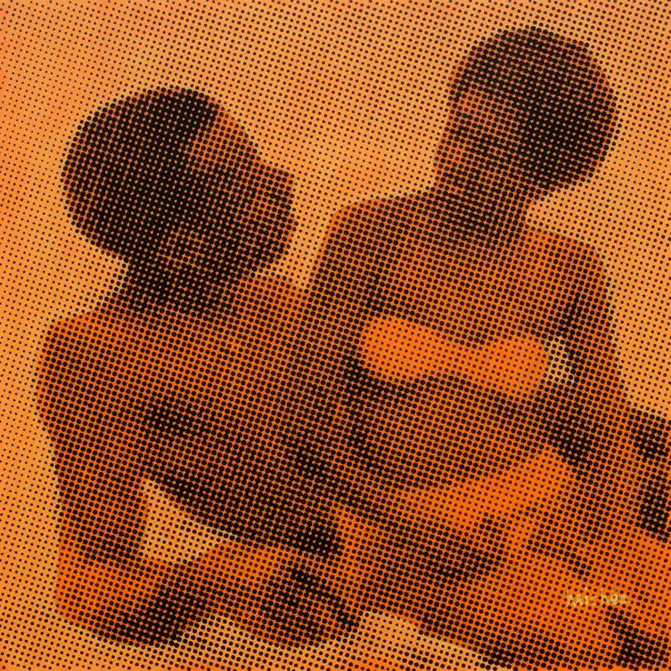 1:54 Contemporary African Art Fair — Somerset House, London