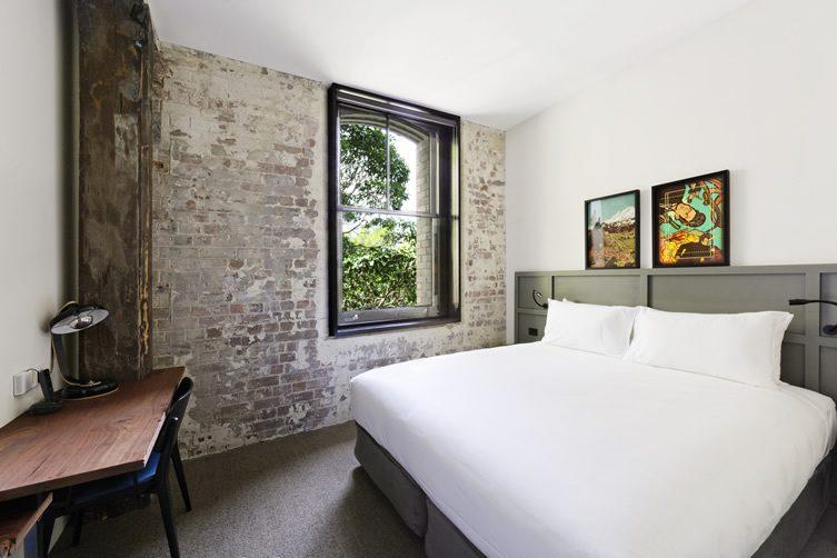 1888 Hotel — Sydney