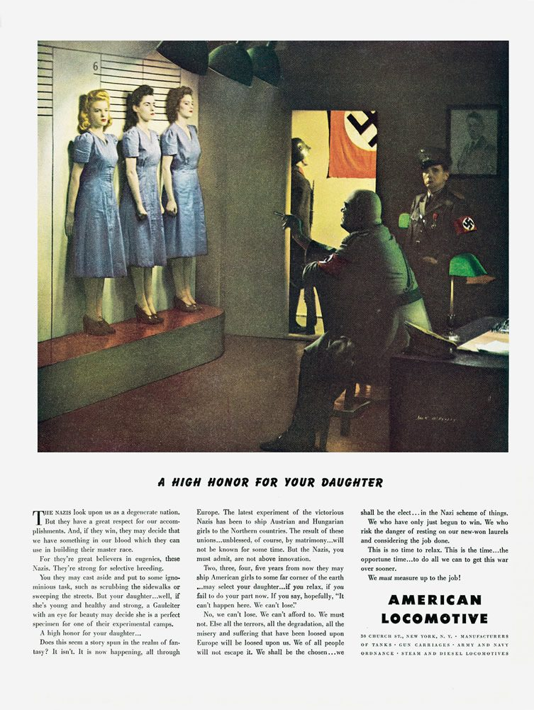 1940s American Advertising — All-American Ads of the 1940s