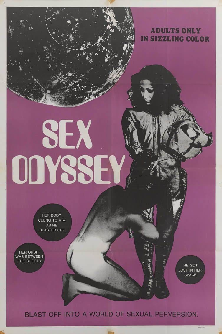 Sex Odyssey, 1970