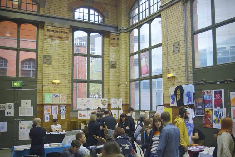 Manchester Print Festival