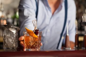 London Cocktail Week 2015
