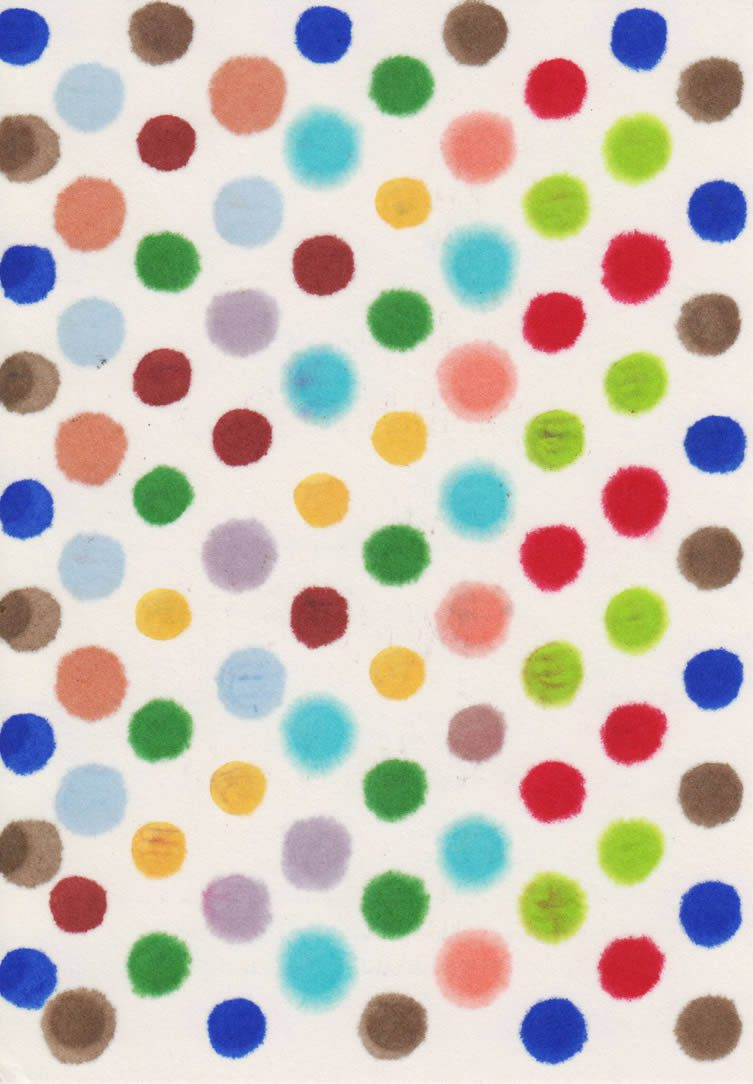 Polly Dots