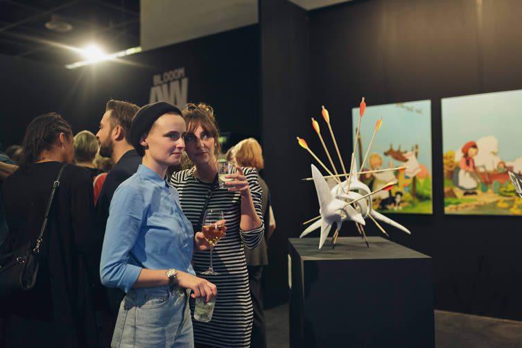 2015 Exhibition