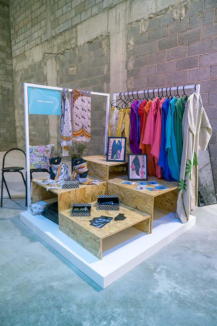 Saudi Design Week 2019, Designing Happiness at Riyadh Season