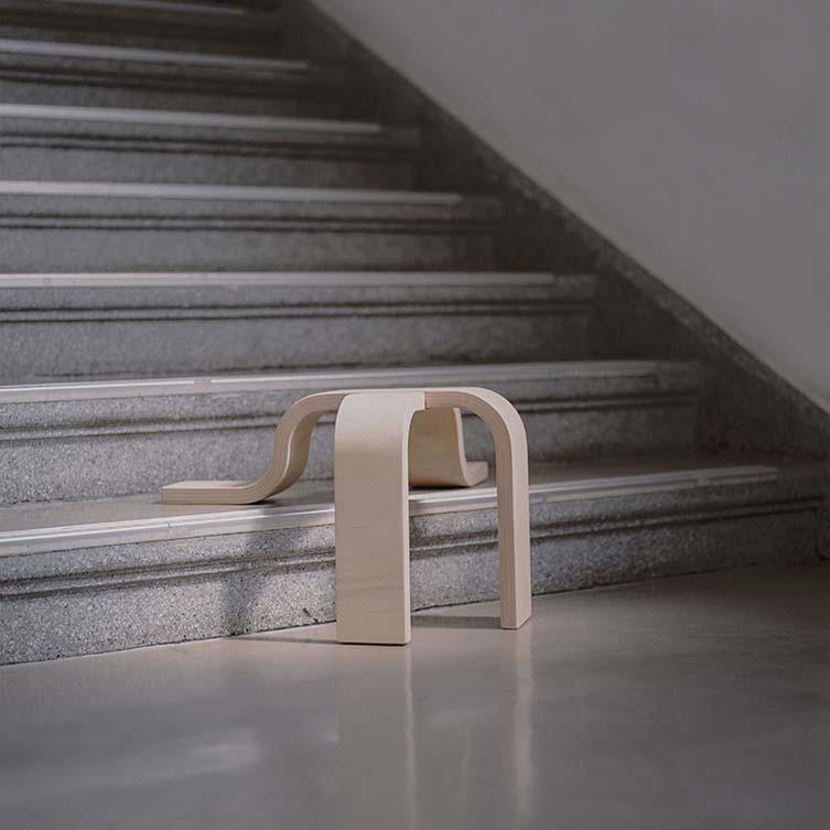 Cornnie Corner Seating by Wen-Hsin Tu is Winner in Furniture Design Category, 2020 - 2021.