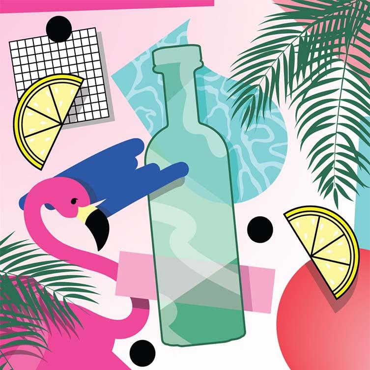 ITALICUS 2021 Art: M. Penfold (Miami)