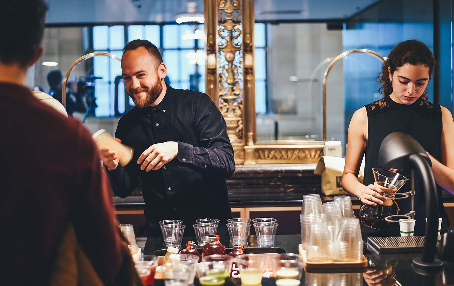 Hospitality Trends 2021: What it Takes to Succeed in the Modern Hospitality Landscape