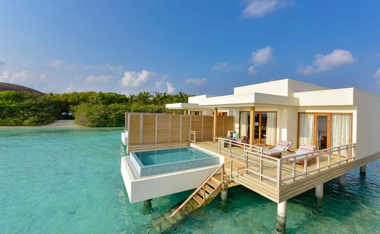 Ten Luxury Villas to Visit in 2021