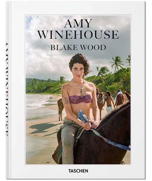 Taschen Sale: Amy Winehouse