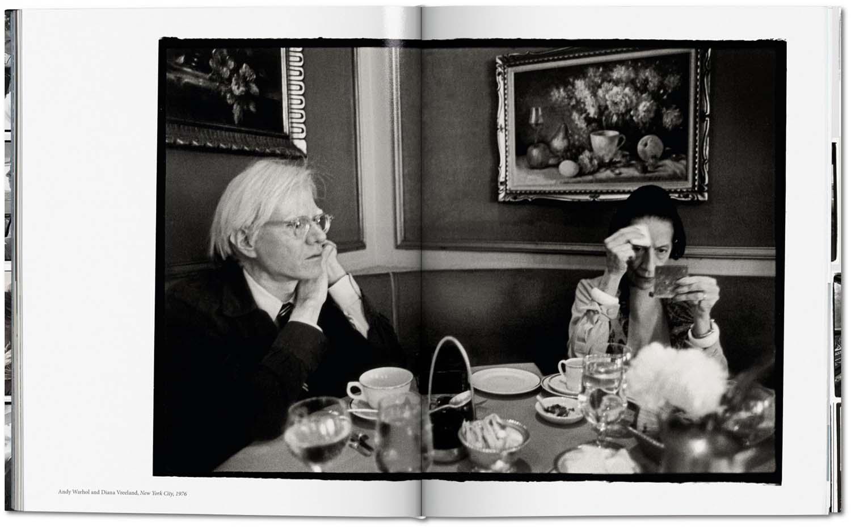 Taschen Sale: Annie Leibovitz. The Early Years. 1970–1983