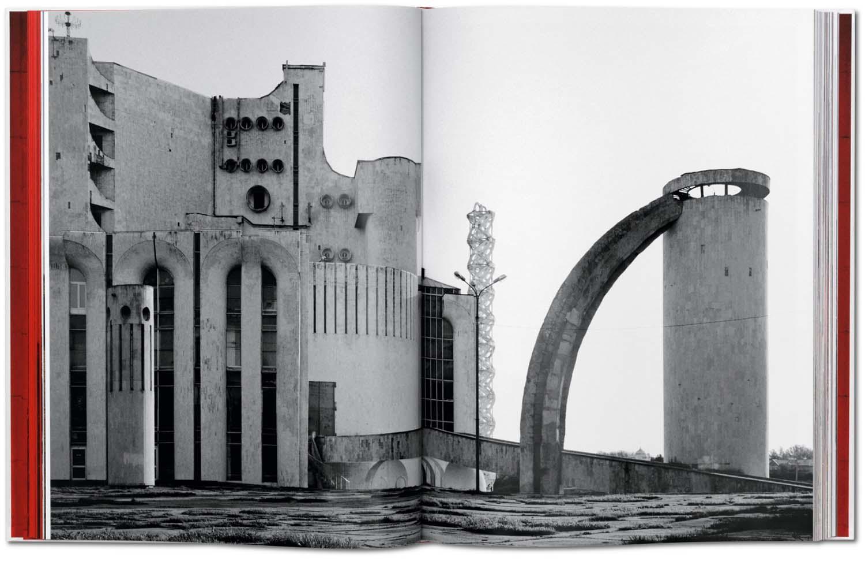 Taschen Sale: Frédéric Chaubin. CCCP. Cosmic Communist Constructions Photographed
