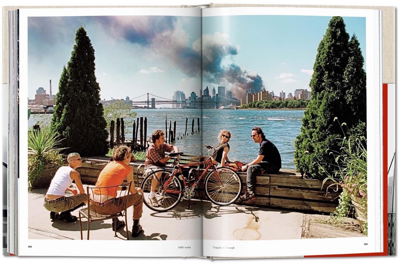 Taschen Sale: New York. Portrait of a City
