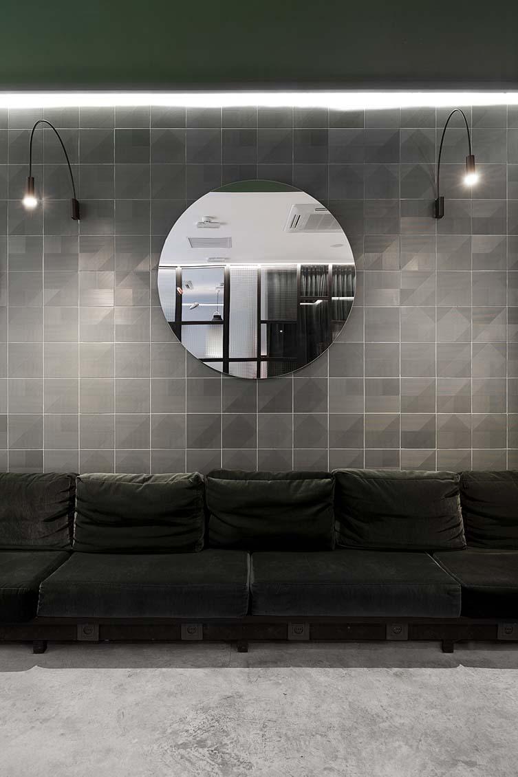 2060 The Newton Hostel Madrid