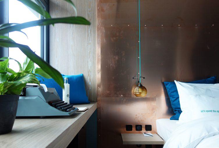 25hours Hotel Bikini Berlin