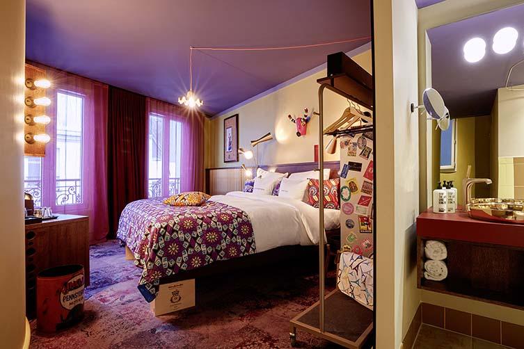 25hours Hotel Terminus Nord Paris