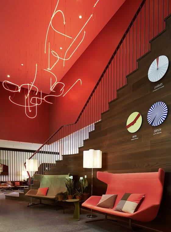 25hours Hotel Zürich West