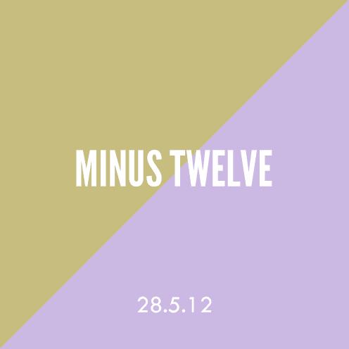 28.5.12 Minus Twelve