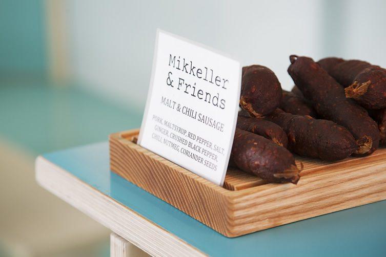 Mikkeller & Friends, Copenhagen