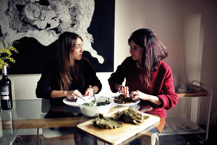 31Days: A Veganuary Conversation