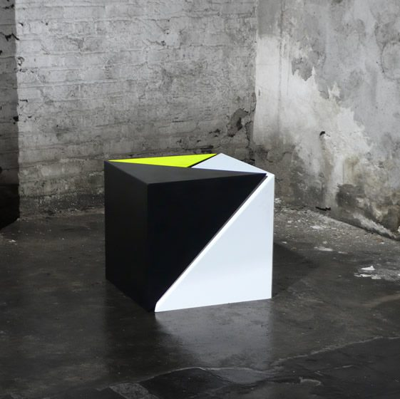3:1 Table by TJ O'Keefe