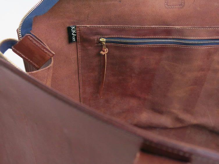 Brooklyn Leather