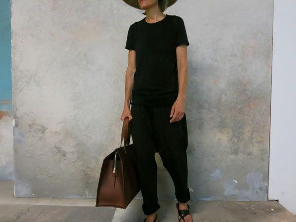 Kika NY - 48 hour bag