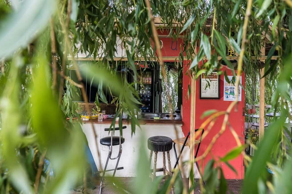 Café Le Tour