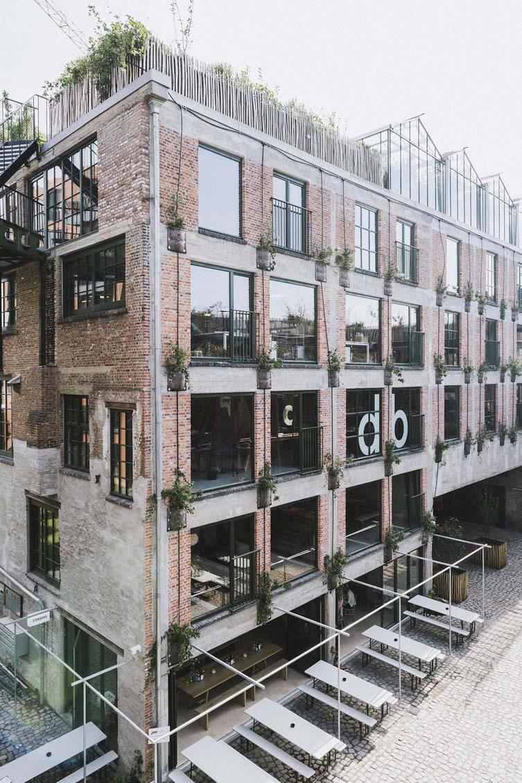 PAKT Antwerp