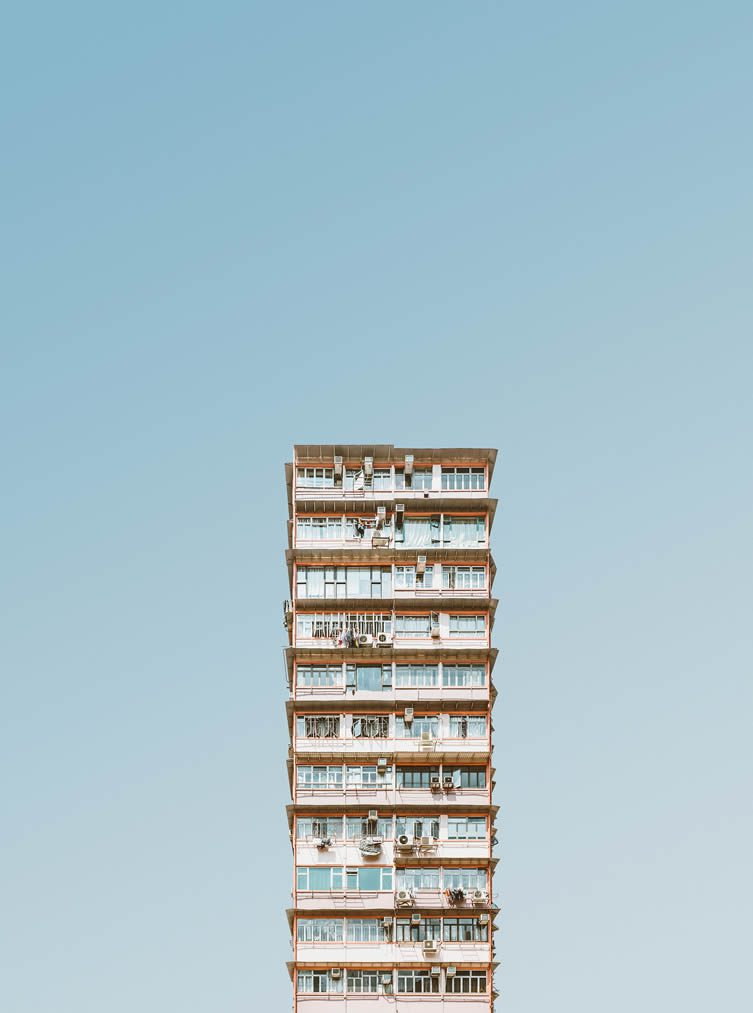 Singularity, Minimal Architectural Photo Photographs by Florian W. Mueller is Winner in Photography and Photo Manipulation Design Category, 2016 - 2017.