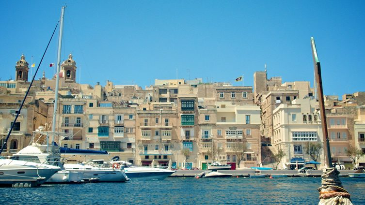 72 Hours in Malta