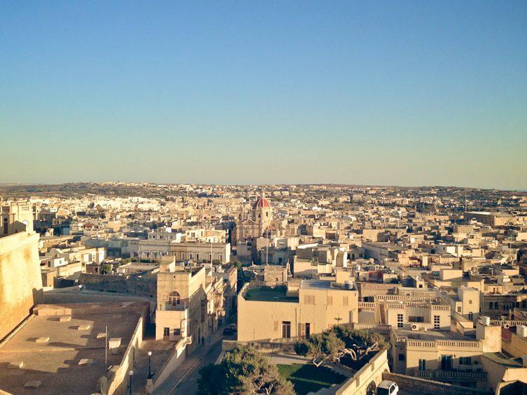 72 Hours in Malta