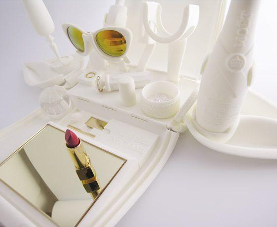 Seven Necessities, Atelier Ted Noten