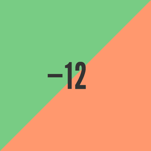 10.4.12 Minus Twelve