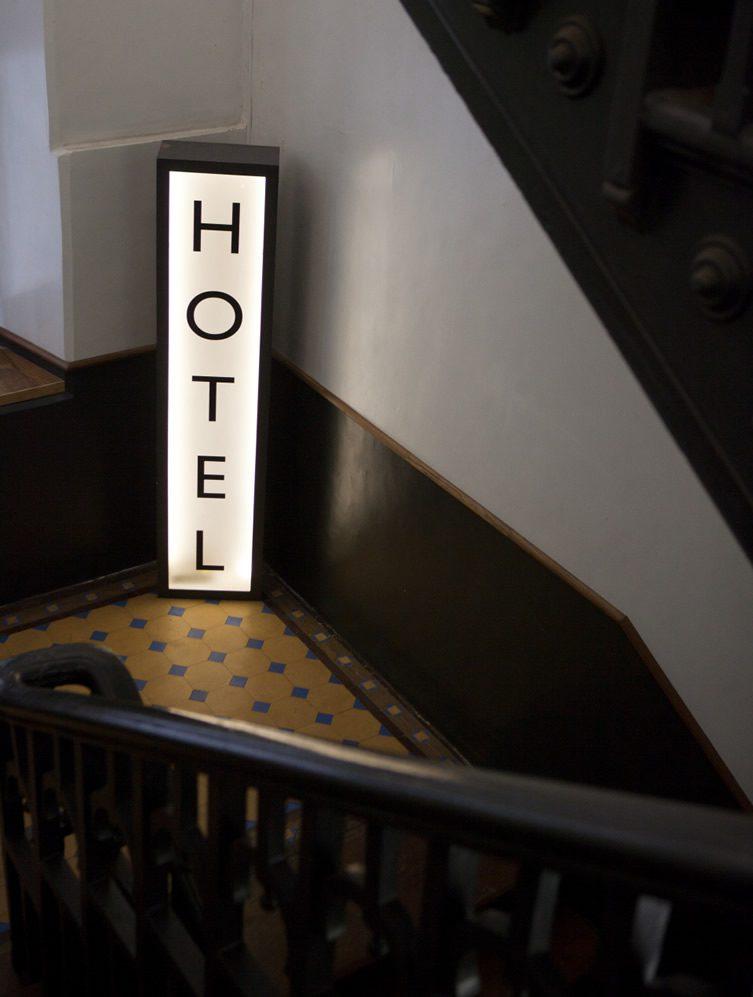 Abode Hotel — Mumbai