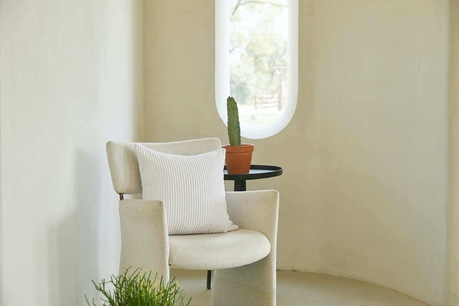 Styling Your Home With an Accent Chair