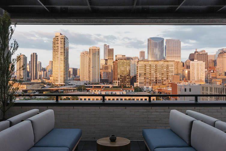 ace hotel chicago west loop design hotel illinois. Black Bedroom Furniture Sets. Home Design Ideas