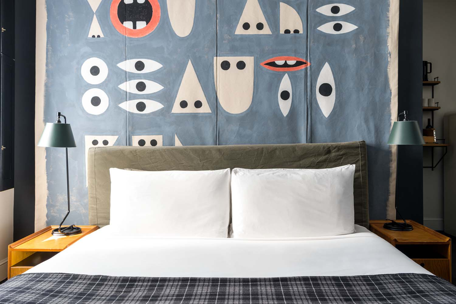 Ace Hotel New York, Revisiting the Original Hip Hotel in NoMad Manhattan