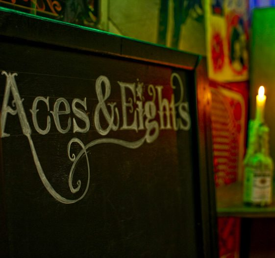 Aces and Eights, Tufnell Park