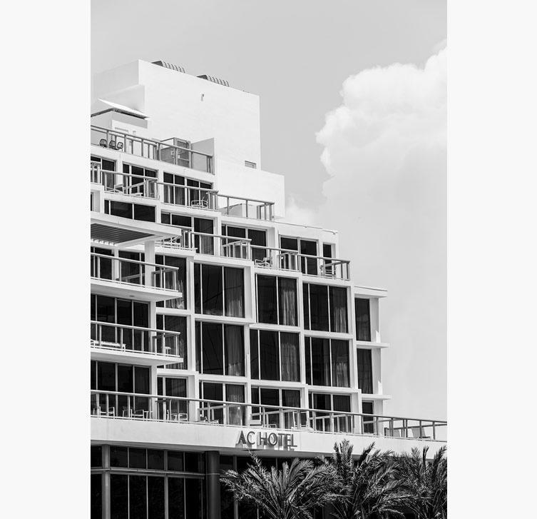 AC Hotel Miami Beach