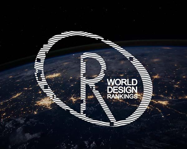 A' Design Award's World Design Rankings