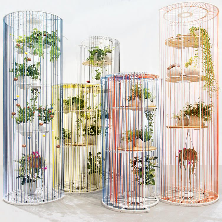 Bolina Room Divider by Alessandra Meacci