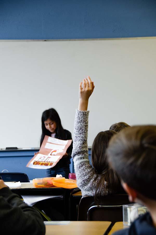 Creative Education: Using Adobe Spark to Bring Creativity into the Classroom