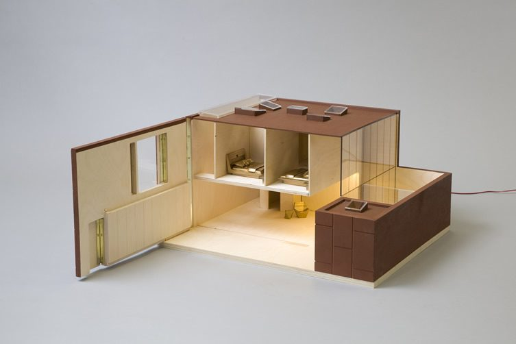 A Doll's House — Architect-Designed Dolls Houses