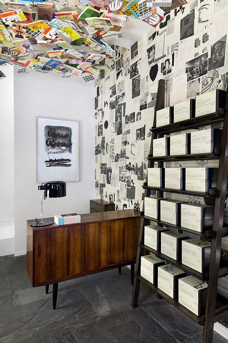 Aesop x The Paris Review — Chelsea, New York