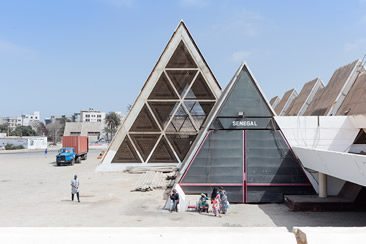 African Modernism: The Architecture of Independence